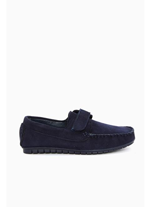 BG Baby Ayakkabı Lacivert